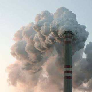 Environmental Impact From Fossil Fuels