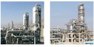 Natural Gas Processing Plants Components and pretreatment of natural gas
