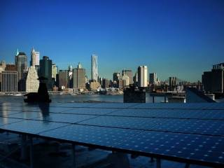 Solar Enegry System - The History of Photovoltaic (PV) Technology