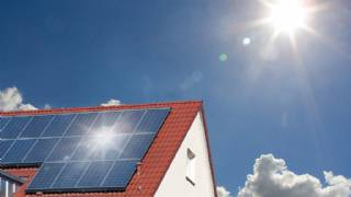 Solar Energy System - Selecting the Right Size System For You
