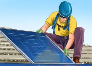 Solar Energy System - Siting Your System