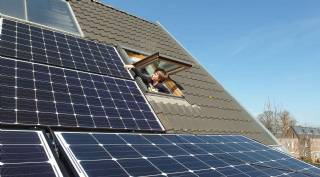 Solar Energy System Choosing a Contractor
