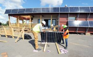 Solar Energy System Permit Requirements