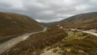 Wild Land And Places With A Strong Sense Of Remoteness