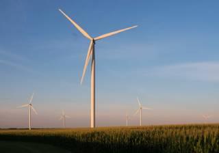 Wind Farm Landscape and Scenic Value