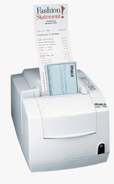 PJ15-USB-2-DG - International Thomson - Printers - Thermal Printers
